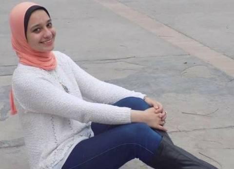 """تشيع جثمان الطالبة """"شدوى"""" أحد ضحايا أتوبيس نوبيع بعد العصر من الإسكندرية"""