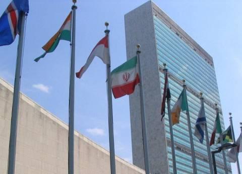 الأمم المتحدة: مستعدون للوصول إلى الرقة لتقييم الوضع على الأرض