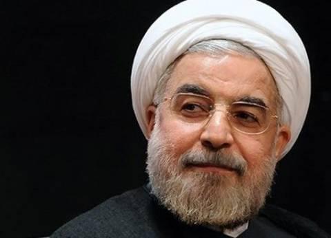 """في أول زيارة رسمية بعد """"الاتفاق النووي"""".. روحاني يتجه إلى إيطاليا وفرنسا"""