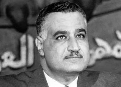 """""""8 الصبح"""" يحتفي بمئوية """"عبدالناصر"""": سطّر لمصر عهدا جديدا"""