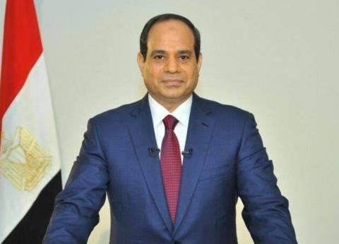 عاجل| الرئاسة: السيسي يصل إلى القاهرة عائدا من نيويورك