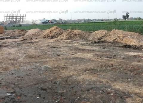 وزارة الزراعة تفوض المحافظين في التصرف بأراضي الدولة الخاصة