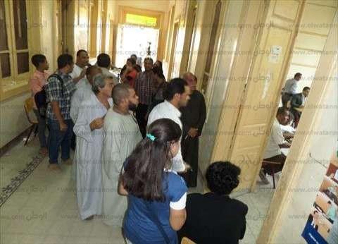 """مشاجرات بمدرسة """"رمسيس للغات"""" في الهرم بسبب توجيه الناخبين"""