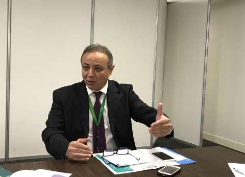عمرو كامل: الإصلاح الاقتصادى أعاد مصر لخارطة الاستثمارات العالمية وأتوقع تحسن قيمة الجنيه وطفرة فى الإنتاج والتصدير العام المقبل