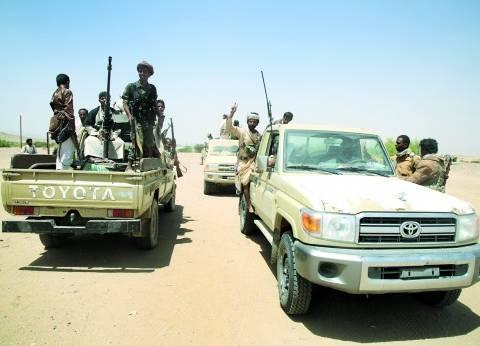 مصرع قيادي حوثي على يد الجيش الوطني في اليمن
