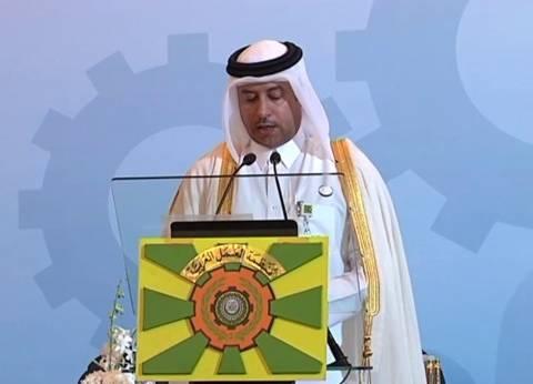 """تطورات جديدة بشأن """"استعباد"""" قطر للعمال: إجبار الدوحة على فرض إصلاحات"""