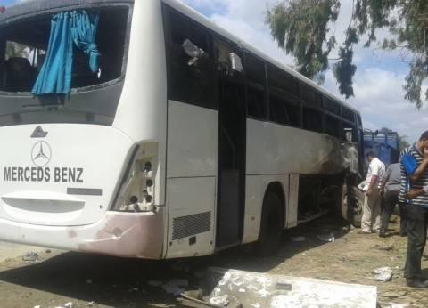 """ارتفاع عدد ضحايا تفجير"""" أتوبيس البحيرة"""" إلى 3 شهداء"""