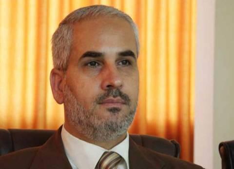 """قيادي بـ""""حماس"""": مصير التهدئة محكوم بسلوك الاحتلال"""