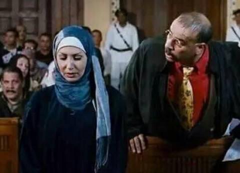 """نقاب ومصحف """"شيما"""" على طريقة """"نبيلة الحايح"""" في السينما: """"أجل يا سيدي"""""""