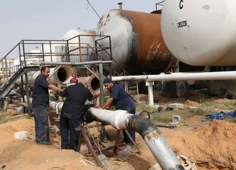 عاجل| السعودية تعلن تخفيض صادراتها النفطية إلى أدنى مستوى هذا العام