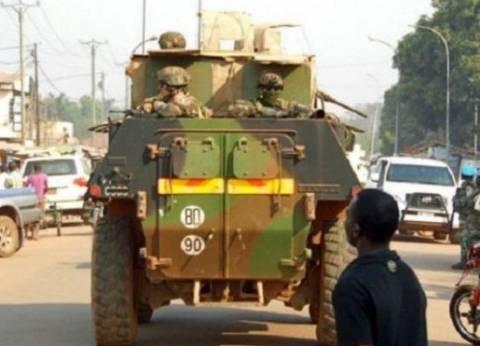 مقتل 3 مدنيين في هجوم للمتمردين بشرق إفريقيا الوسطى