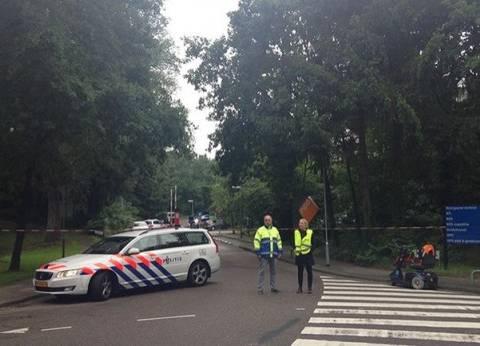 عاجل  الشرطة الهولندية تستبعد أي عمل إرهابي وراء إطلاق النار بأمستردام