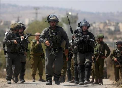 جيش الاحتلال يبدأ مناورات في محيط غزة الأسبوع المقبل