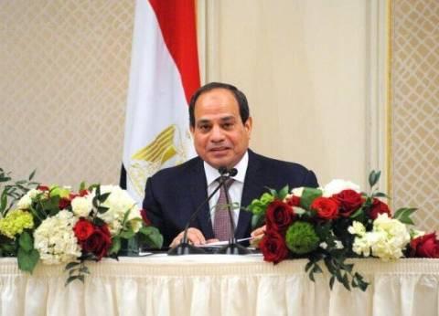 عاجل| السيسي يغادر واشنطن عائدا إلى القاهرة