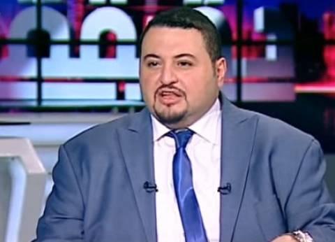 مايكل مورجان: قطر وراء دعم المنتقدين للتعديلات الدستورية في مصر