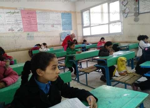 """""""تعليم شمال سيناء"""": غرفة عمليات استعدادا لامتحانات الشهادة الإعدادية"""