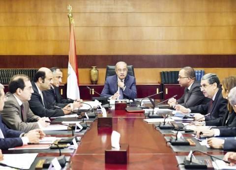 رئيس الحكومة يناقش الأجندة التشريعية مع وزير شؤون النواب