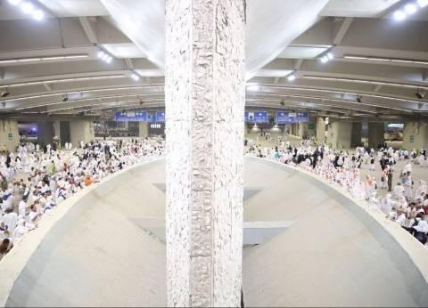 بث مباشر| حجاج بيت الله الحرام يبدأون رمي الجمرات