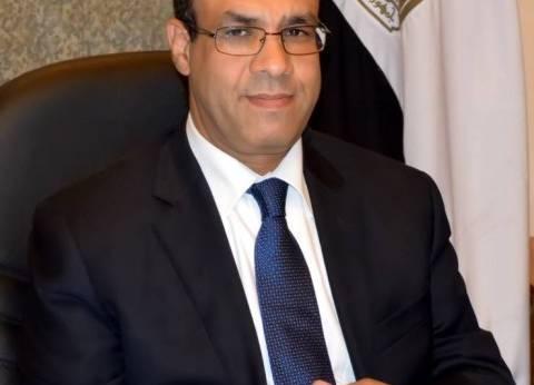 بدر عبدالعاطي: اقتناع ألماني بأن أمن الاتحاد الأوروبي مرتبط بأمن مصر