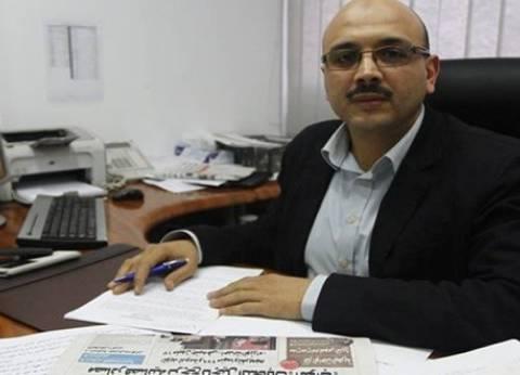 عبدالحفيظ: قانون الصحافة الجديد يعيد حبس الصحفيين بالمخالفة للدستور
