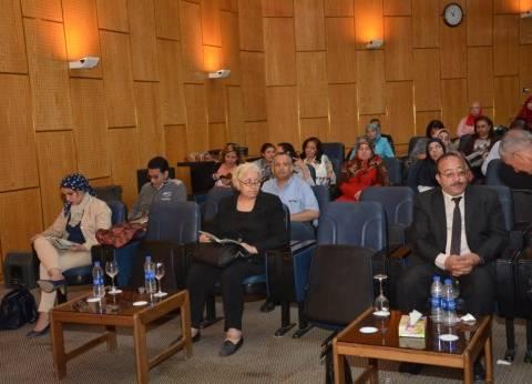 مؤتمر طبي يحذر من إنفلونزا الطيور بجامعة أسيوط