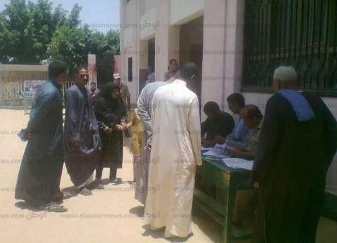 مدير أمن قنا يدعو المواطنين للتصويت بالانتخابات البرلمانية
