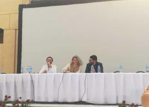 """لجنة تحكيم مسابقة """"سينما الغد"""" توجه الشكر لمهرجان القاهرة السينمائي"""