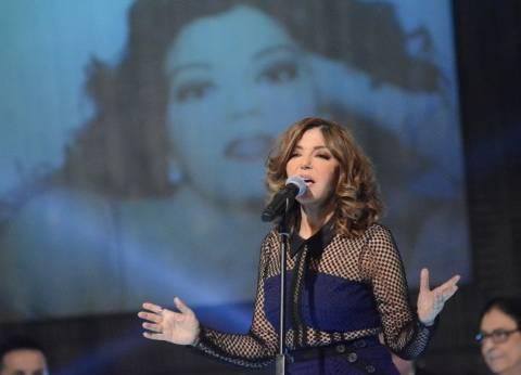 سميرة سعيد: ليا جمهور في أوروبا أكتر من الوطن العربي