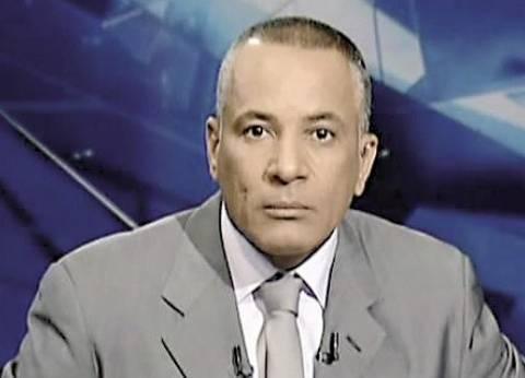 """رئيس """"الأعلى للصحافة"""" يتهم أحمد موسى بالسب والقذف في بلاغ للنائب العام"""