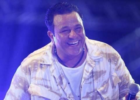 """محمد فؤاد لـ""""الوطن"""": سعيد بعودتي لحفلات الـ""""لايف"""""""