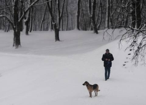 """السلطات الفرنسية تطلق خطة """"مواجهة البرد القارس"""""""