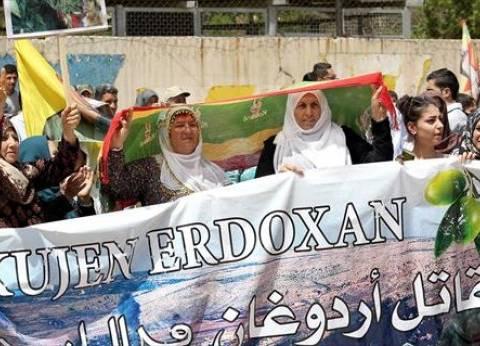 بالفيديو| آلاف الأتراك يتظاهرون في إسطنبول لإحياء ذكرى احتجاجات 2013