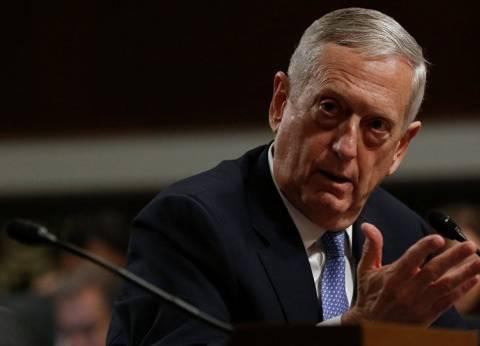 وزير الدفاع الأمريكي يدرس إمكانية لقاء نظيره الروسي