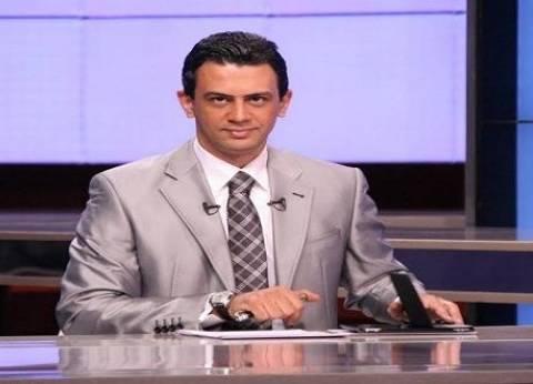 السفير حسين هريدي ضيف quotمصر النهاردهquot للحديث عن دور مصر الإقليمي