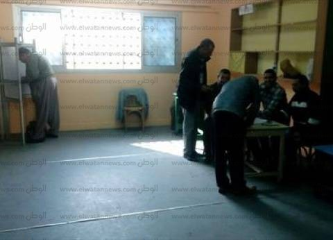 """إقبال ضعيف على لجان """"15 مايو والتبين"""" في اليوم الثاني للانتخابات البرلمانية"""
