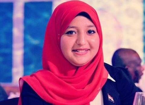 """أول فتاة بمنصب نائب رئيس اتحاد طلاب بجامعة القاهرة لـ""""الوطن"""": النشاط الطلابي نافذة المستقبل (حوار)"""