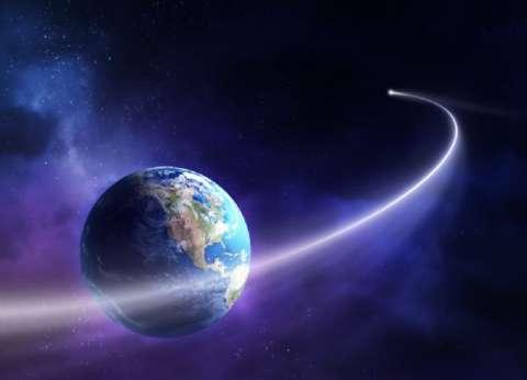 الجمعية الفلكية السعودية تكشف حقيقة نهاية كوكب الأرض خلال أسابيع