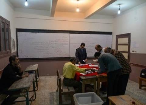 إغلاق لجان الاقتراع في السيدة زينب ورصد عدة مخالفات انتخابية
