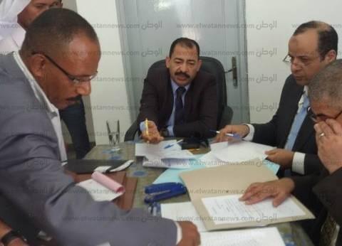 """""""صناع الحياة"""" تواصل مشروعاتها التنموية في شمال سيناء"""