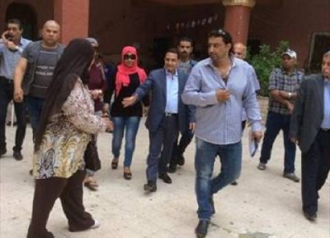 عمرو الشوبكي يقدم بلاغا للنائب العام ضد عبدالرحيم علي