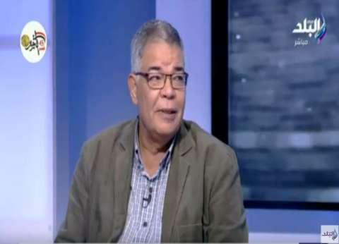 نبيل رشوان: روسيا تعمل على تطوير علاقتها بمصر لتوطيد دورها في المنطقة