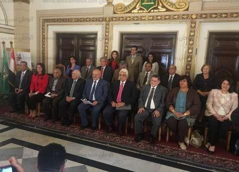 ننشر وثيقة الثقافة والتنوير بجامعة القاهرة بشكلها النهائي