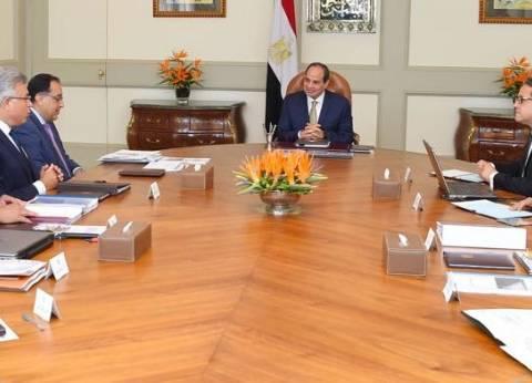 محافظ بورسعيد يهنئ السيسي وشعب مصر بذكرى ثورة 23 يوليو