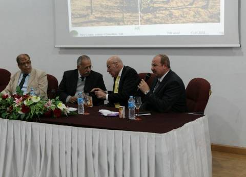 """""""الصرف الصحي"""": قضينا على بؤرتي تلوث المكس ومريوط بالإسكندرية"""