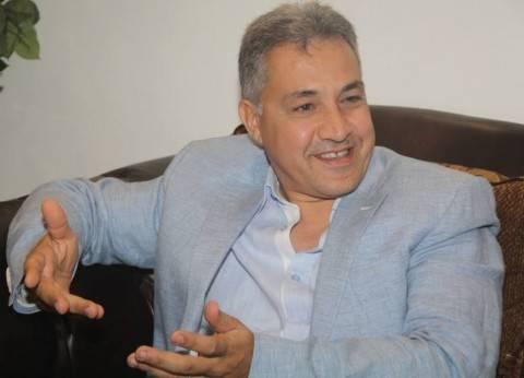 """السجيني: الإسكندرية انتفضت ضد تجار الدين.. والانتخابات أظهرت حجم """"النور"""" الحقيقي"""