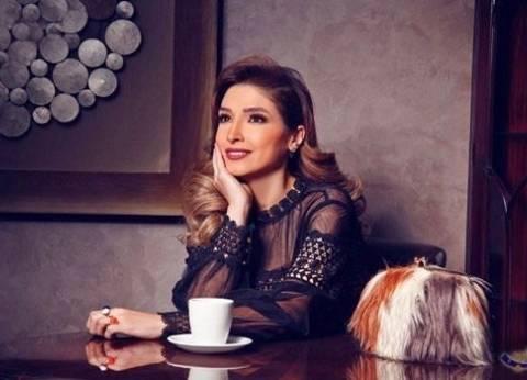 روجينا تدعو للمنتخب مع آذان الفجر: «يارب تفرحي النهاردة يامصر»