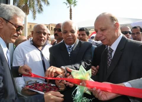 محافظ القاهرة: سنقضي على العشوائيات غير الأمنة بعد عام ونصف