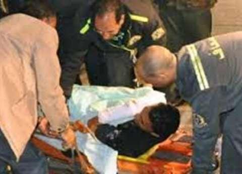 إصابة مواطني قرية بأسيوط باختناق لاستنشاق غاز الكلور.. والأطباء: مميت