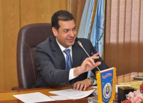 """الربط بين أسيوط و""""المدينة الجديدة"""" بـ20 """"ميكروباص"""" لتسهيل انتقال المواطنين"""