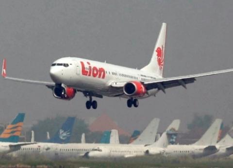 عاجل  إندونيسيا: طائرة quotليون إيرquot تحطمت في البحر وعلى متنها 188 شخصا